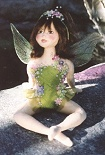 Viola E-Pattern Cloth Fairy by Arlene