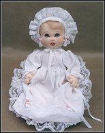 Kezi Pattern Baby Anne