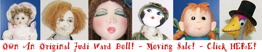 Judi Original Doll Sale