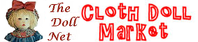 Cloth Doll Pattern, Class and More Website!