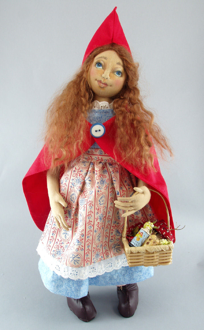 Doll challenge friends of cloth doll s storybook doll challenge